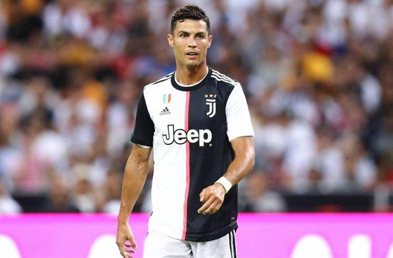 Cristiano Ronaldo apuñala a Messi: 100 millones y se lo lleva a la Juve