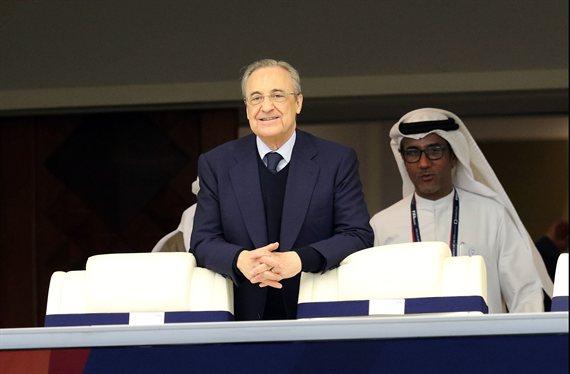 Florentino Pérez pone precio a su último fichaje (y no gustará a Leo Messi)