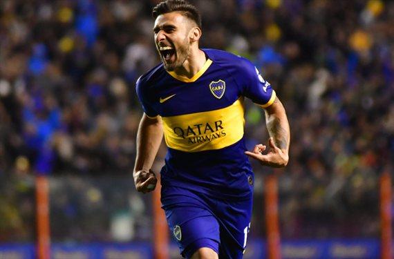 Con goles de Tevez y Salvio, Boca venció a Aldosivi en La Bombonera