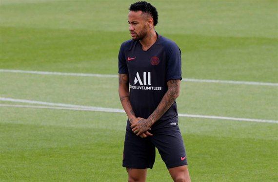 Un titular del Barça acepta entrar en la operación Neymar (ojo al nombre)