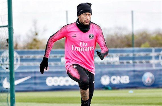 Los dos intocables del Real Madrid que el PSG pide por Neymar