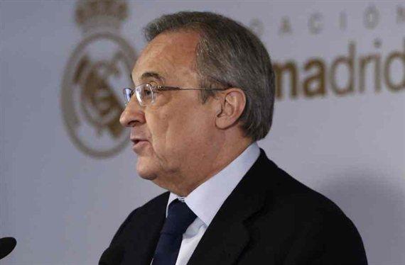 ¡Florentino Pérez cierra el fichaje! Y tiembla Inglaterra, Italia y España