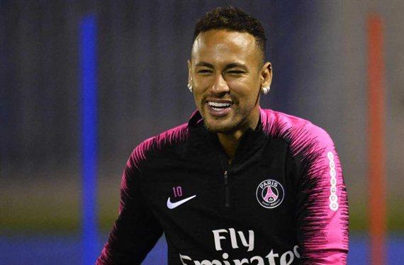 ¡Neymar tiene sustituto! El PSG ya ha elegido (y cuesta 130 millones)