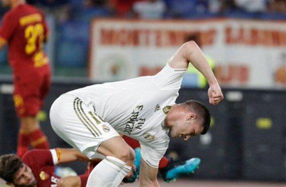 Un descarte de Zidane ya tiene destino pero a Florentino no le agrada