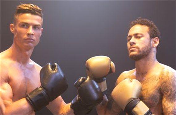 Florentino estalla contra Cristiano Ronaldo.Se ha metido en su operación