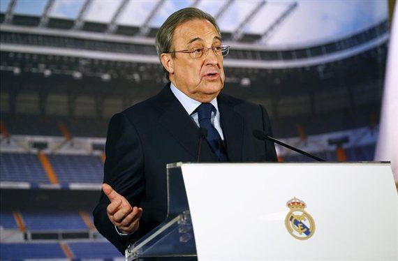 Venta sorpresa en el Real Madrid: Florentino Pérez echa a un descarte