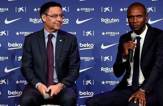 Josep Maria Bartomeu contra Florentino Pérez: ¡ofertón final por Neymar!