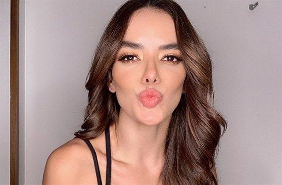 ¡El sensual vídeo de Elianis Garrido a lo Jennifer López!