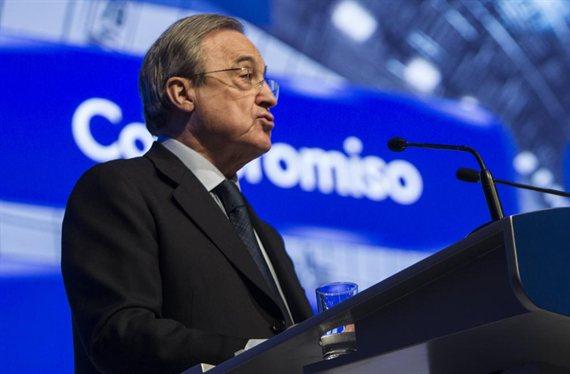 ¡Fichado! Florentino Pérez cierra la contratación más inesperada