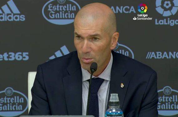 ¡Zidane lo quiere fuera ya! Tiene cinco ofertas (y una es de equipo TOP)