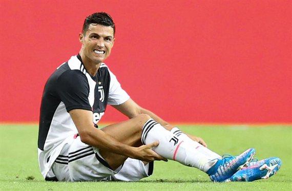 Cristiano Ronaldo dinamita a Messi y a Florentino Pérez con un fichaje