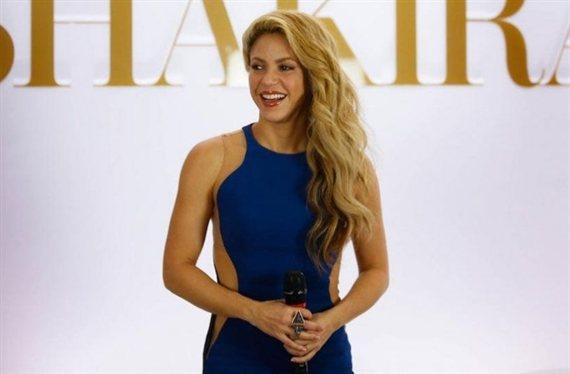 ¡Escándalo Shakira! Así es en bikini sin retoques