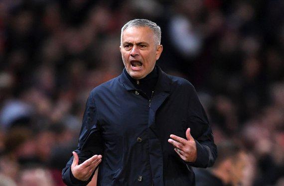 Ve la luz: la estrella que no fichó por el Manchester United ¡por Mourinho!