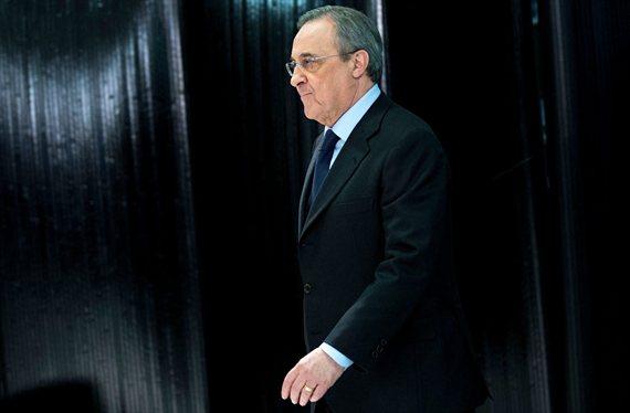 Florentino Pérez cierra un fichaje estrella para el Real Madrid