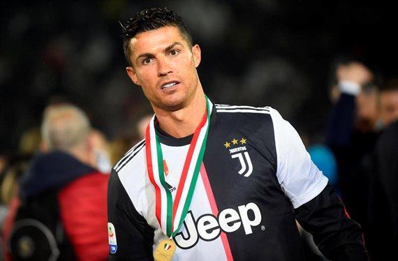 Cristiano Ronaldo alucina: el intercambio bomba del Barça por un delantero