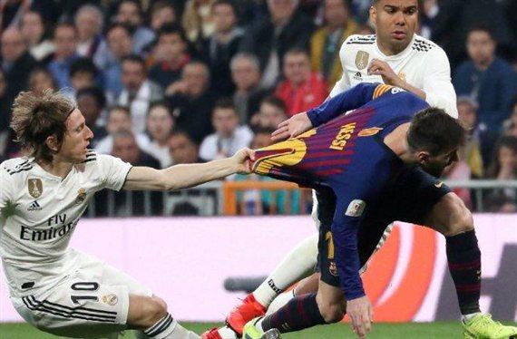 Messi le partió la cadera y su equipo ahora le quiere vender