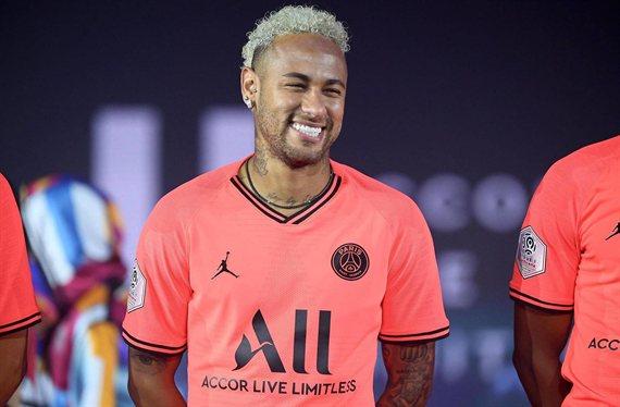 El tapado que Messi quiere meter en la operación Neymar