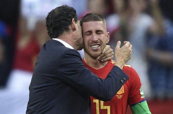 Guerra interna en la selección española que hace peligrar la Eurocopa 2020