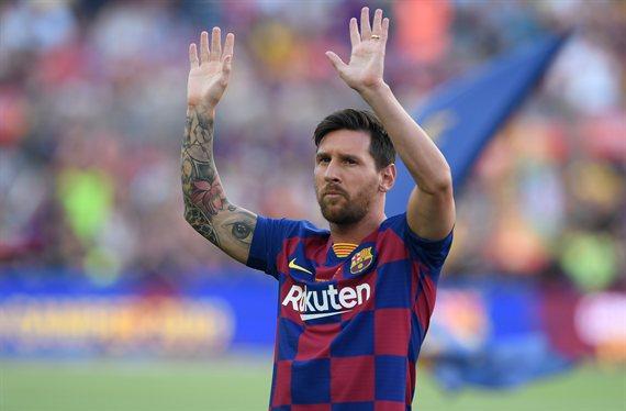 El fichaje del Barça que pone los pelos de punta a Messi