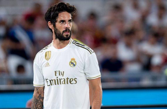 Florentino Pérez cambia a Isco por una bomba final contra Messi