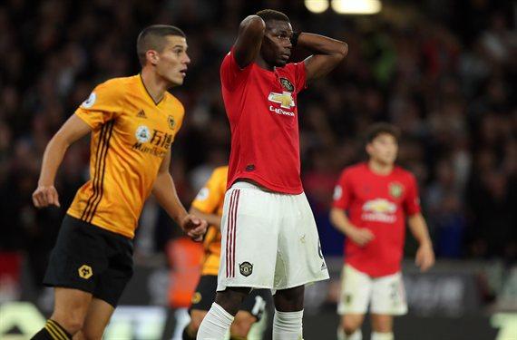 ¡Insultos racistas a Pogba en Inglaterra! El SOS al Real Madrid