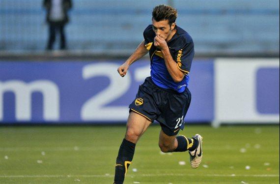 Boca tiene saldo positivo en los únicos dos antecedentes con Liga de Quito