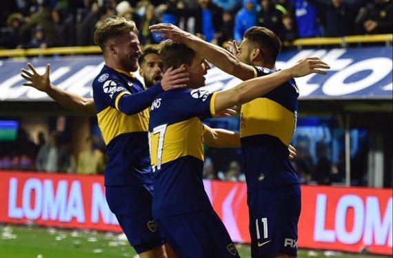 Boca se mide con Liga de Quito por los cuartos de final de la Libertadores