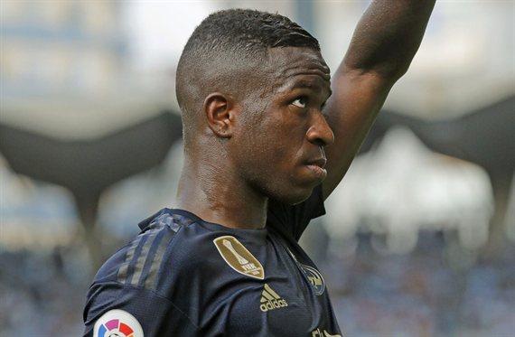 ¡Vinicius lo echa del Real Madrid!: contrato y equipo (¡se va!)