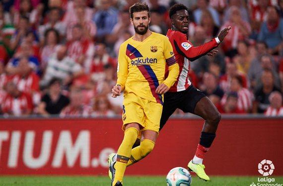 Piqué lo sabe: el crack del Barça que tiene ¡cinco ofertas! para salir