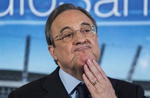 ¡Fichaje cerrado! Florentino Pérez la lía en 24 horas en el Real Madrid
