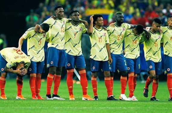 Otro colombiano triunfando.Valverde no entiende que le dejarán marchar
