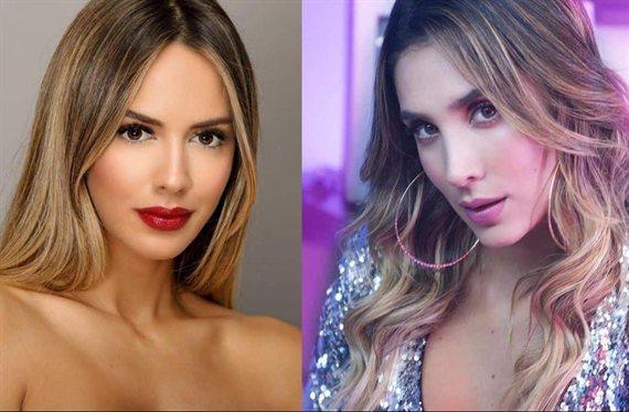 ¡Pelea! Daniela Ospina y Shannon de Lima: ¡James Rodríguez no puede más!