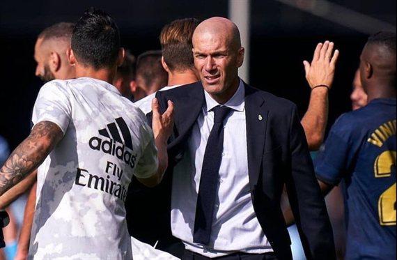 220 millones. El fichaje final de Zidane (y Florentino Pérez ya negocia)