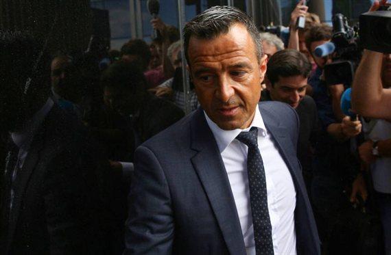 Jorge Mendes sacude el Real Madrid con 2 fichajes para Florentino Pérez
