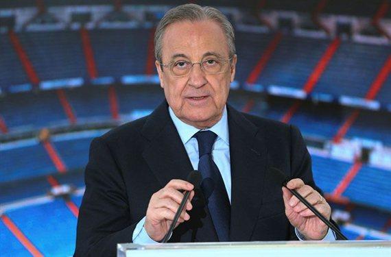 Florentino Pérez pone precio: 22 millones (y está vendido)