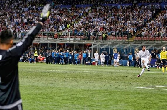Nuevo giro al caso Keylor:Zidane no le deja salir del Real Madrid