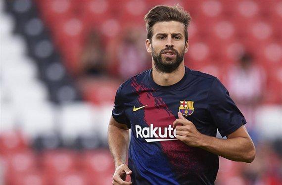 """""""¡La ruina!"""". Piqué lo sabe: la noticia que el Barça no esperaba dar nunca"""