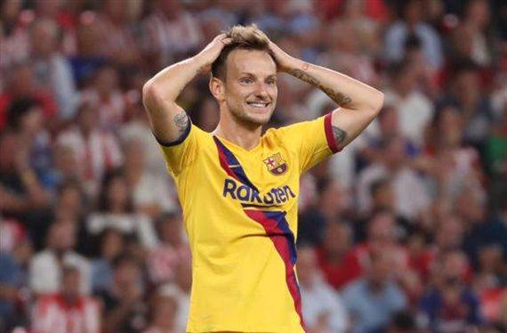 Se va del Barça y Valverde no entiende nada