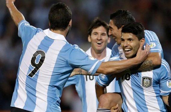 EL Barça le dará a Neymar a Messi y quieren traerle otro amigo de la Juve