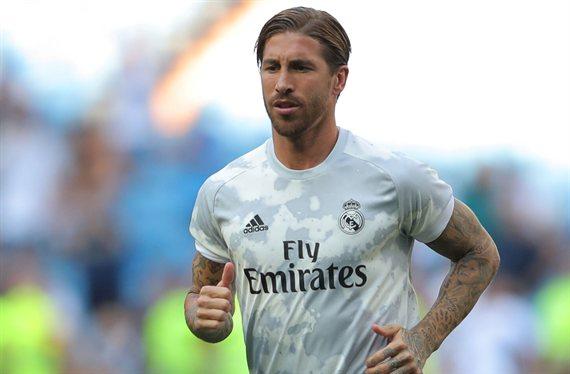 Sergio Ramos no se lo cree: el fichaje del Real Madrid en Inglaterra