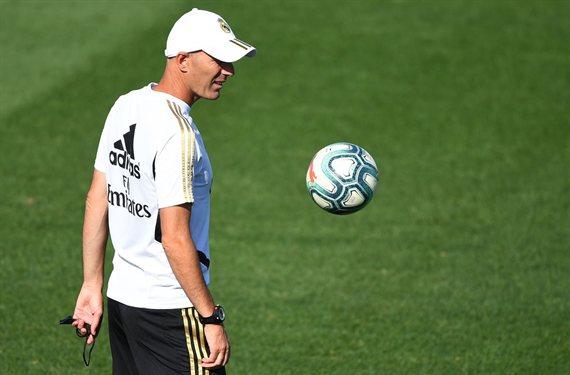 Llama a Florentino Pérez: quiere sustituir a Zidane y entrenar al Madrid