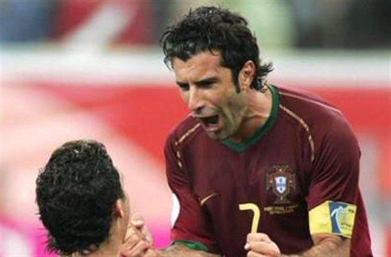 ¡A lo Figo!Florentino se ríe del Barcelona y cierra a Neymar