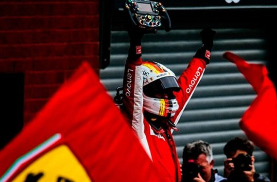 Vettel ya tiene fecha para su retirada( y es antes de lo que crees)