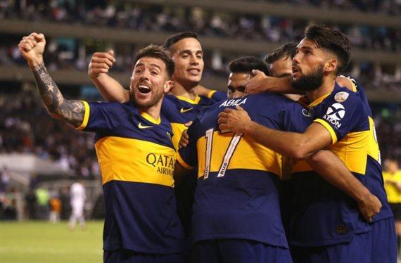 Toda la información de Boca y Liga de Quito por la Copa Libertadores