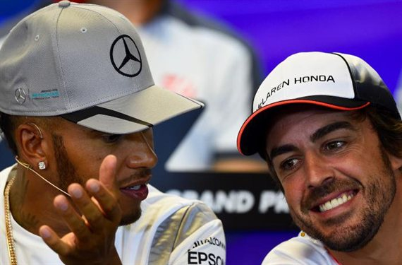 Fernando Alonson donde correrá la primera carrera el próximo año