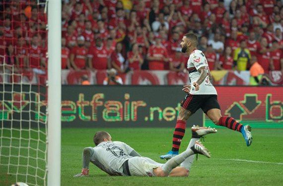 Flamengo se enfrentará ante Gremio en la semifinal de la Copa Libertadores