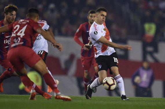 Los datos imprescindibles de River y Cerro Porteño por la Copa Libertadores
