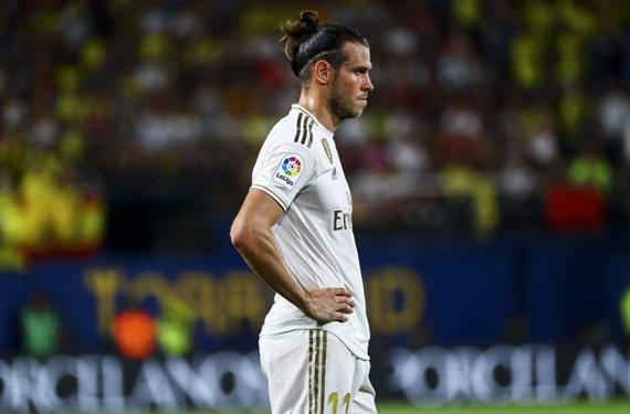 La tremenda rajada de Bale que le cuesta muy caro en el Real Madrid