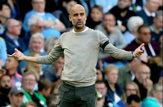¡Locura!: Florentino se va con Pep Guardiola al Manchester City