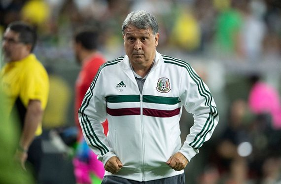 Argentina vs. México: Gerado Martino busca dar un paso más hacia un récord